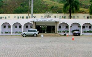 Hotel Te�filo Otoni